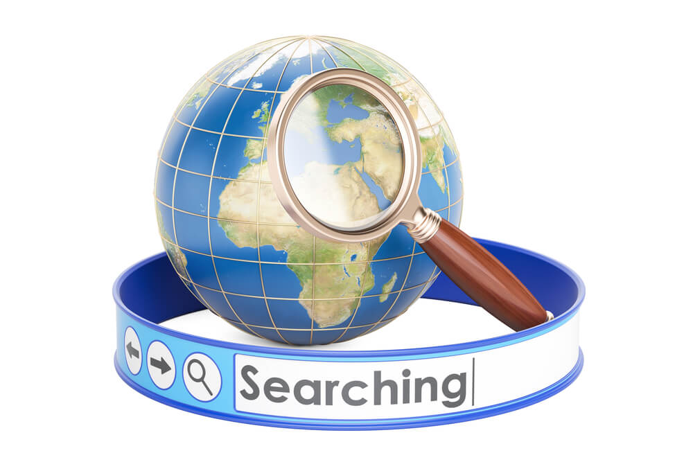 international seo company