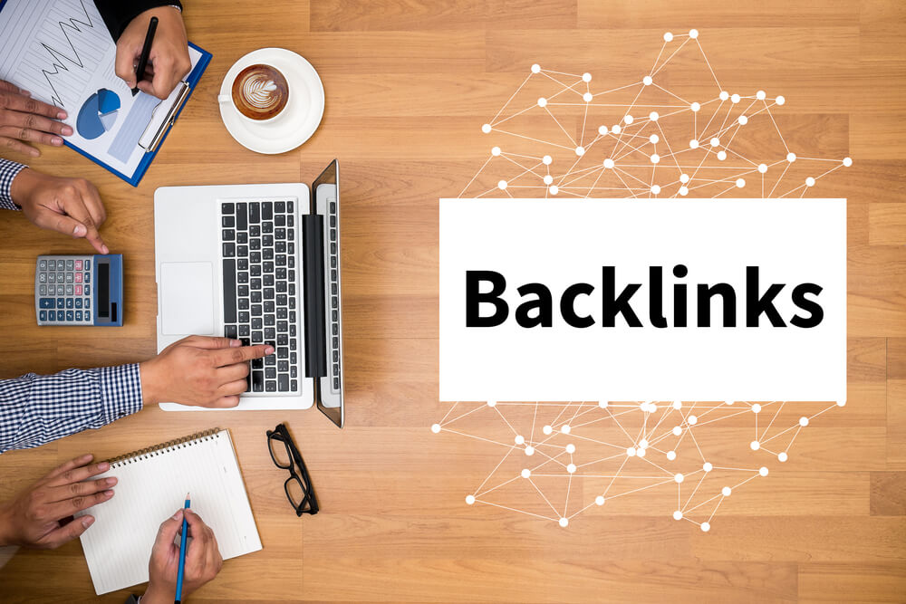 how to track backlinks