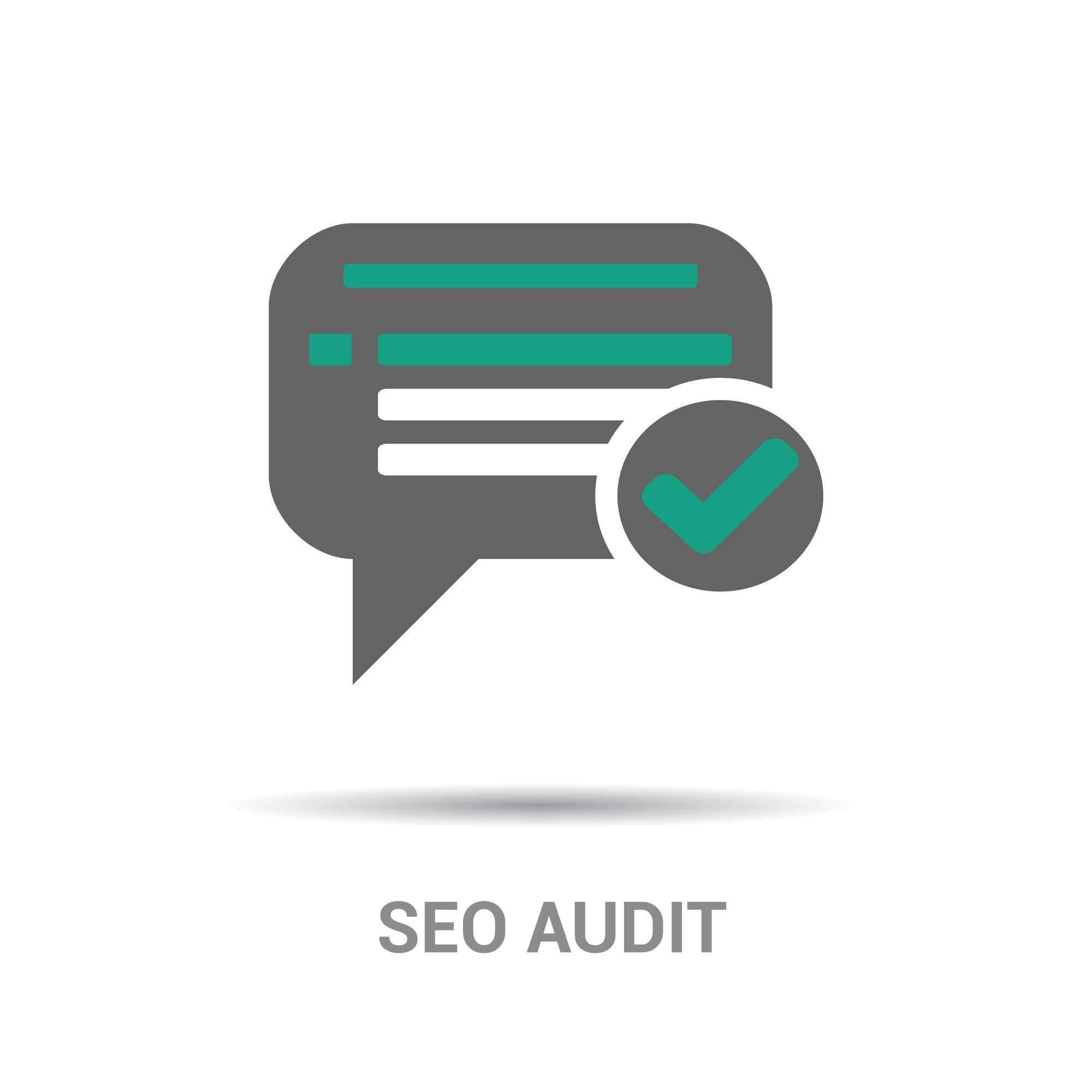 ecommerce seo audit