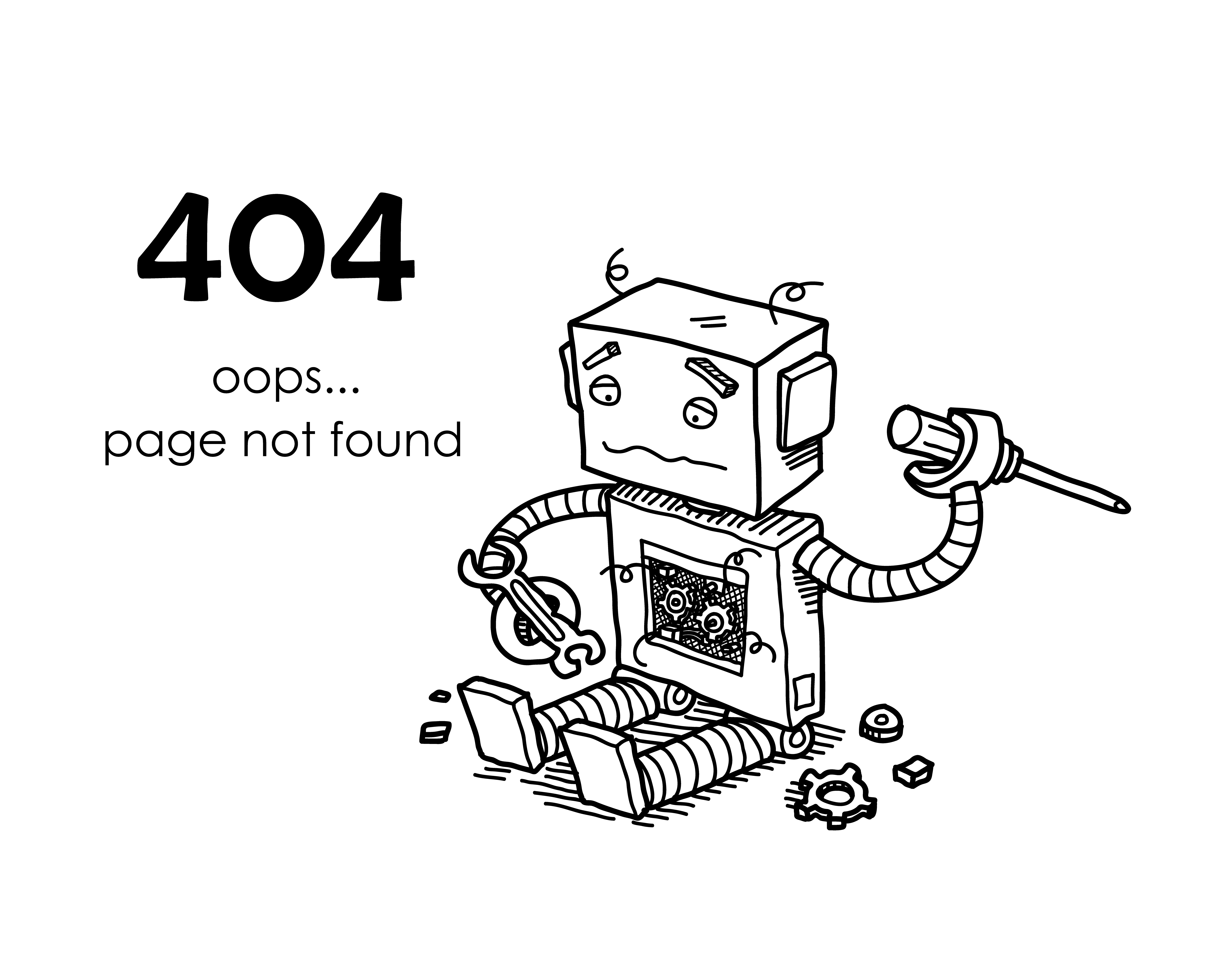404 errors seo
