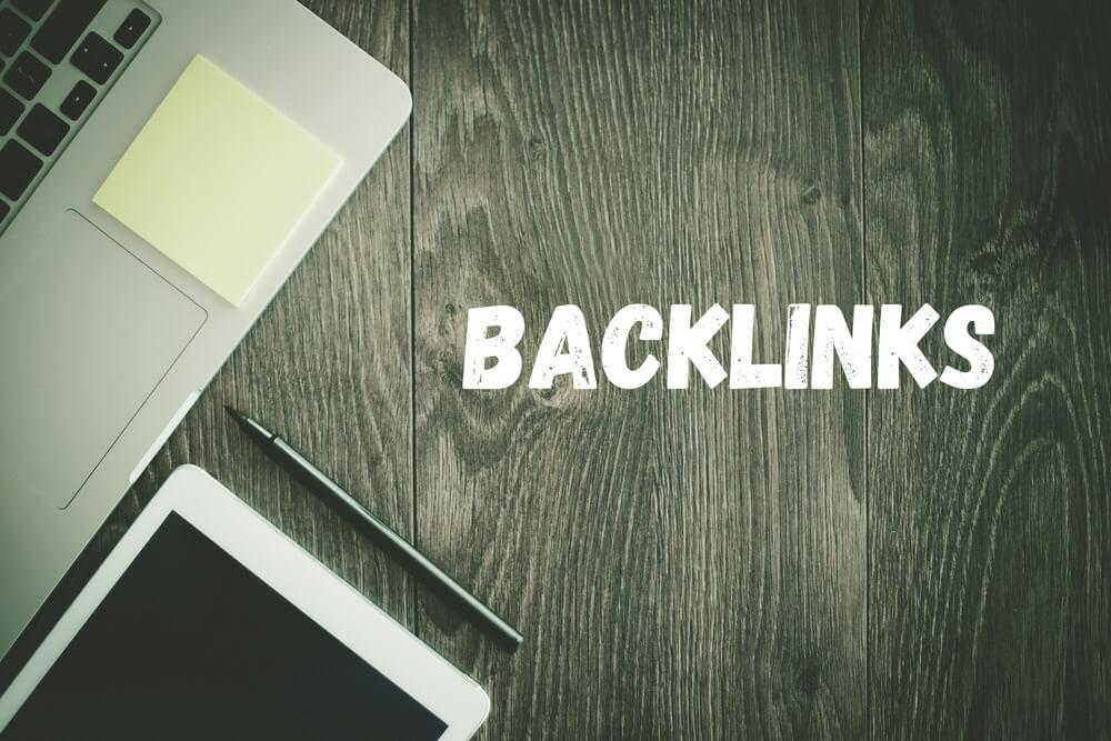 get backlinks fast