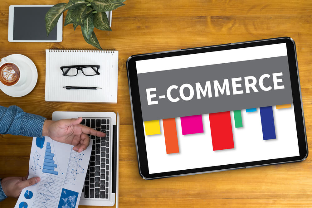 seo and ecommerce marketing