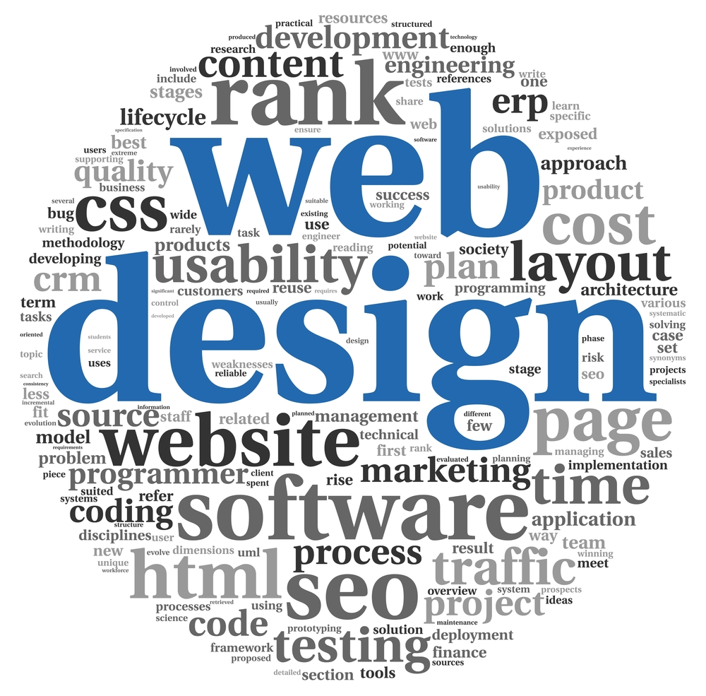 website design search engine optimization