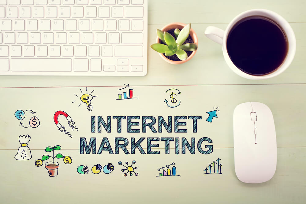 internet marketing help