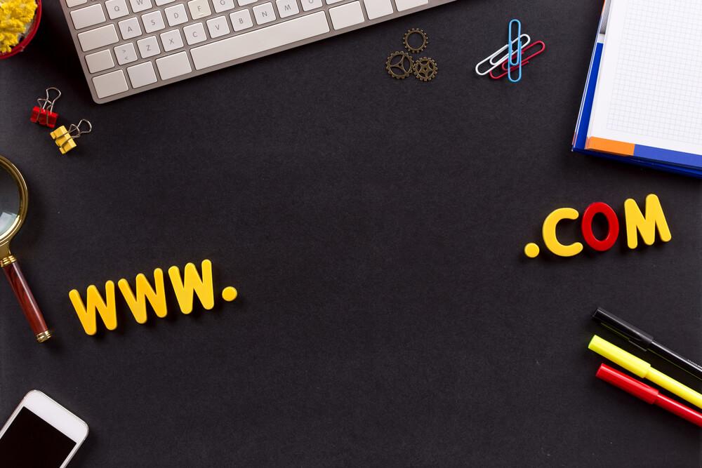 seo domain