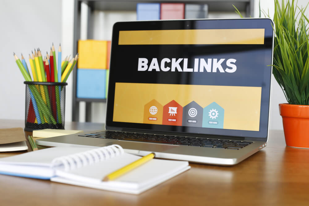 how to backlink your website