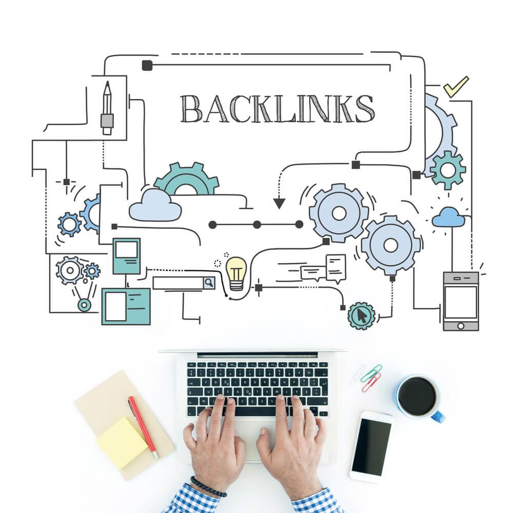 discover backlinks