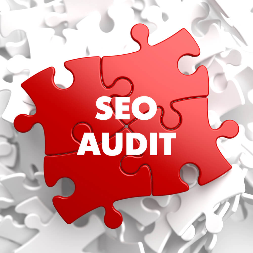 seo audit cost