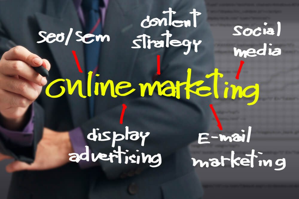 internet marketing seo