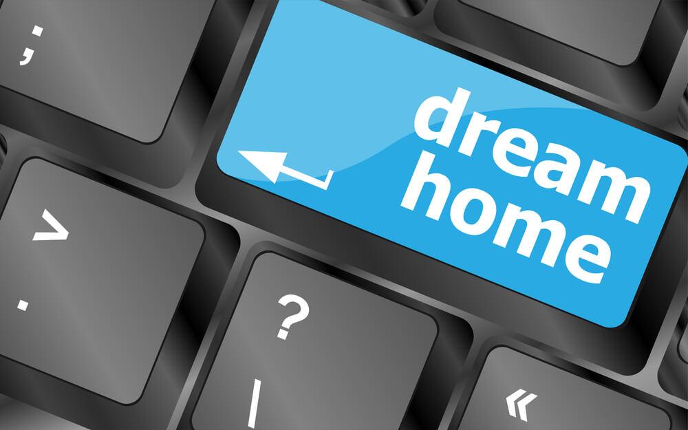 real estate search engine optimization