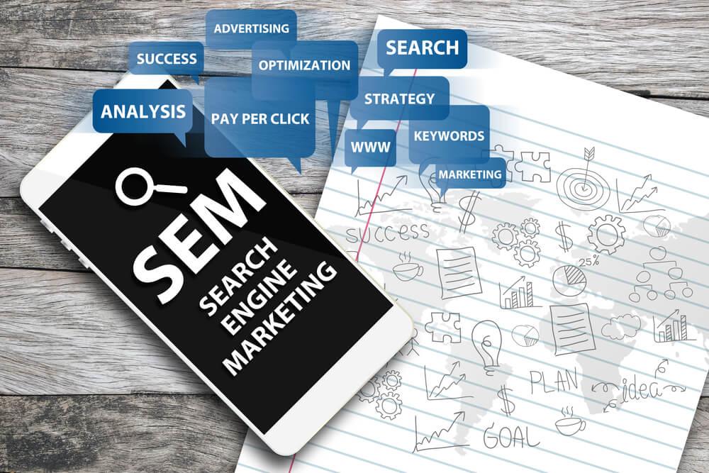 seo search marketing