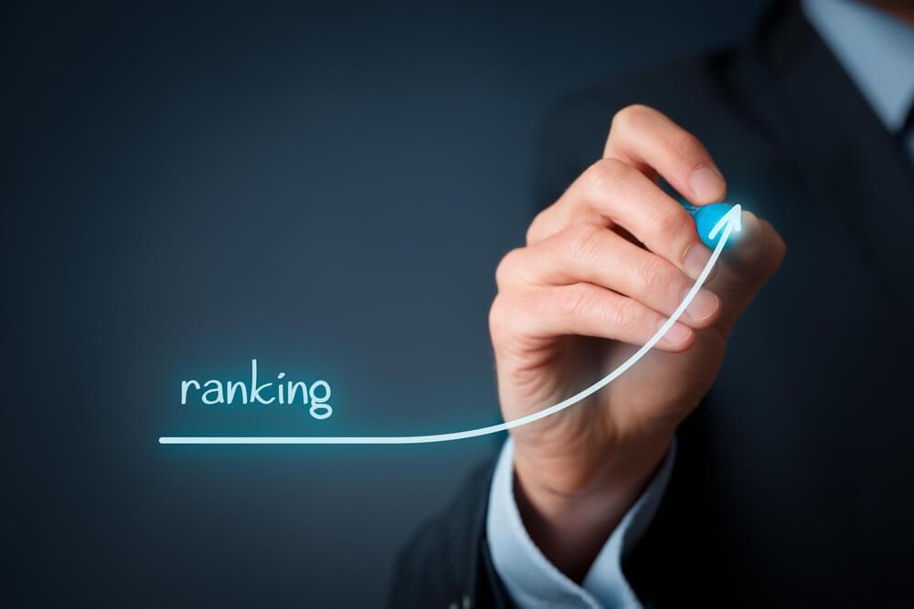 rank my website seo