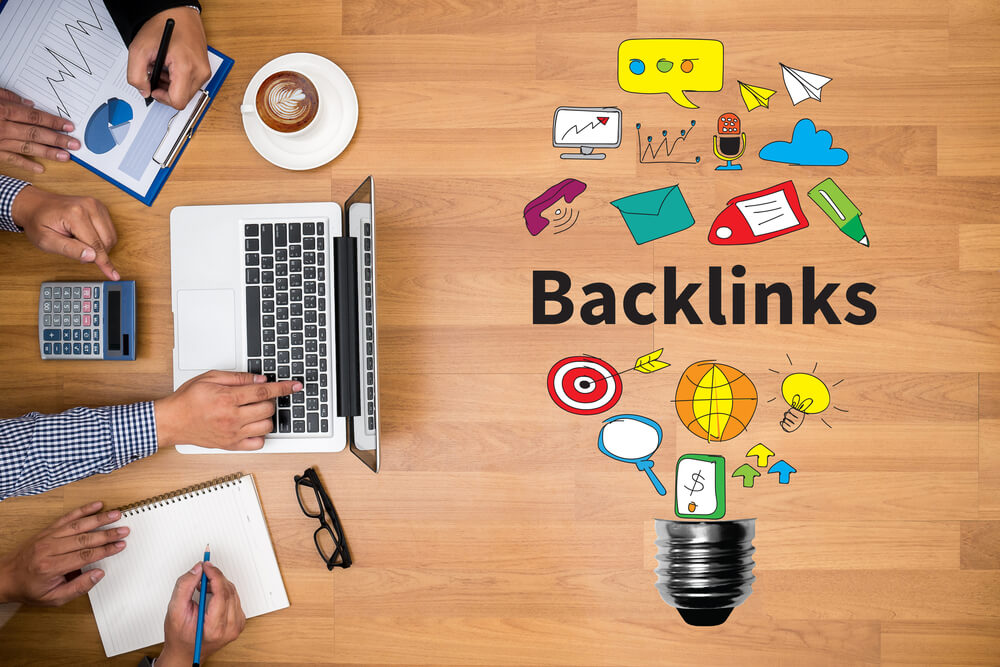 backlink research