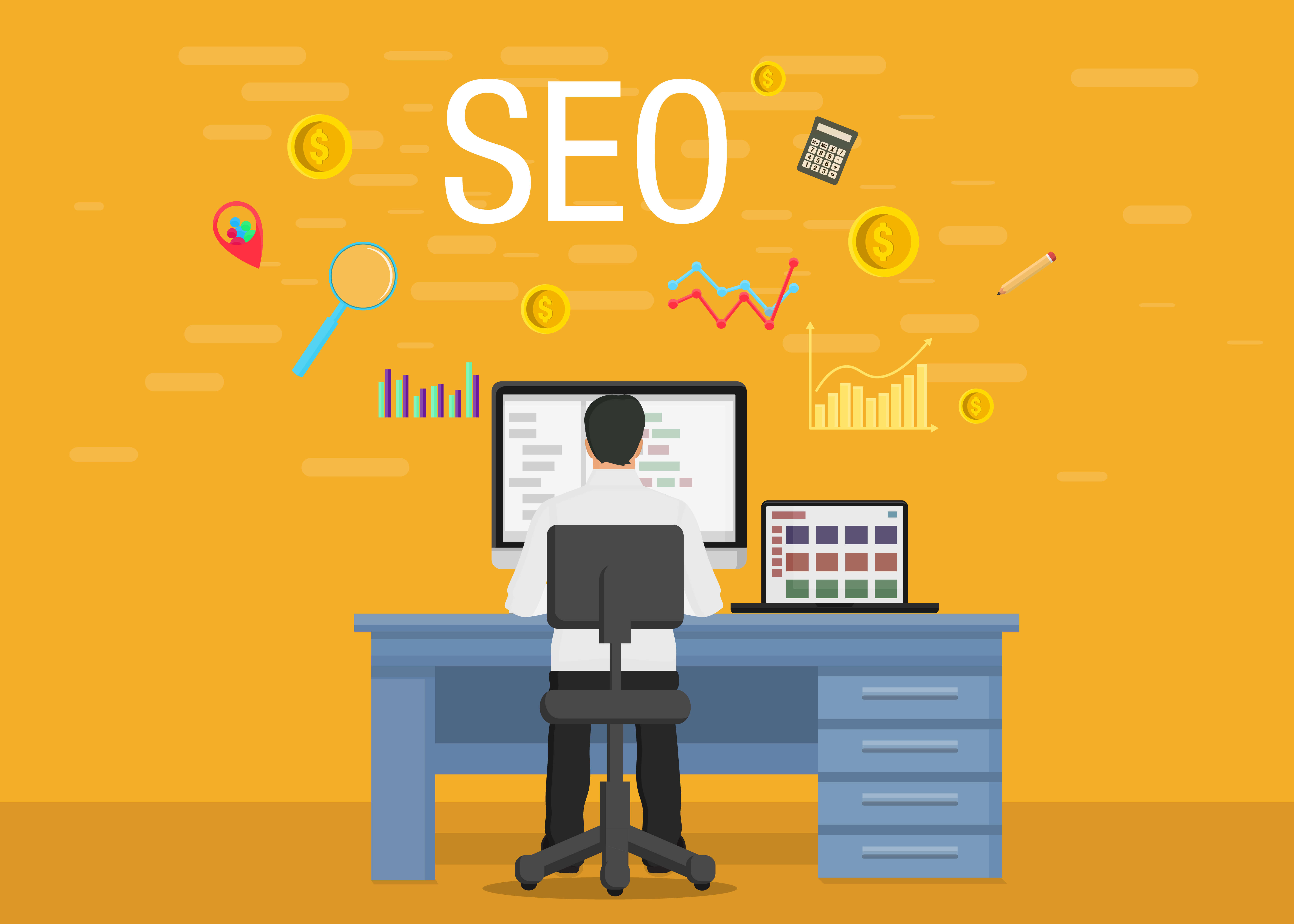 seo specialist services