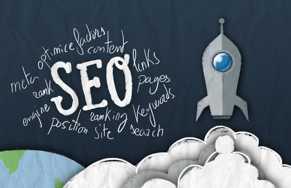 high search engine ranking optimization