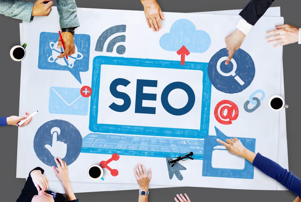 search engine optimization program