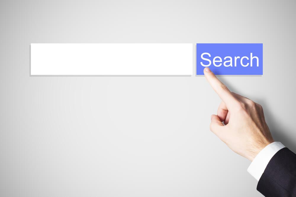backlink search