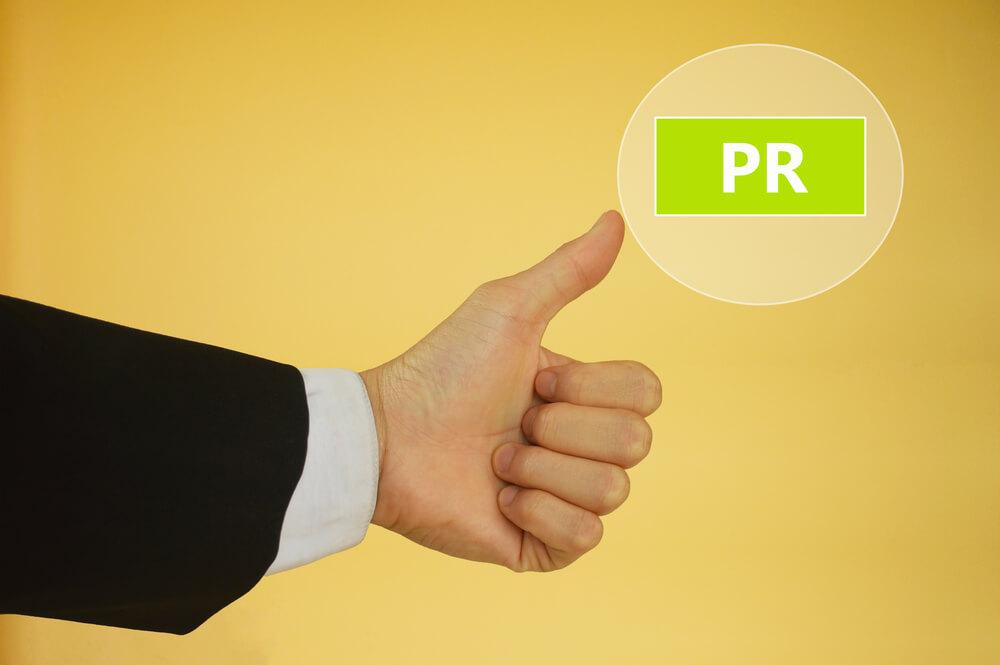 top pr sites for backlinks