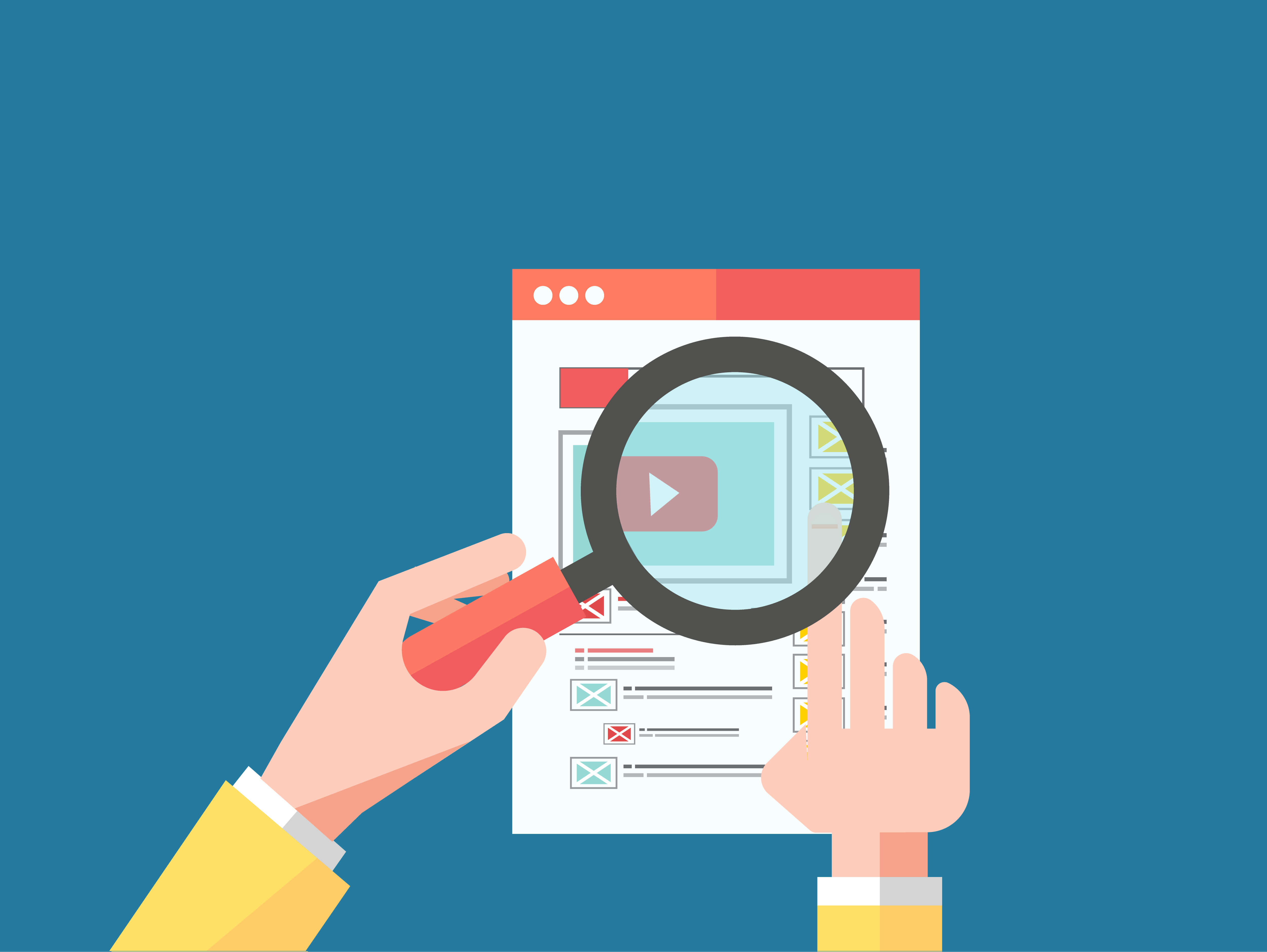 how to optimize video for web