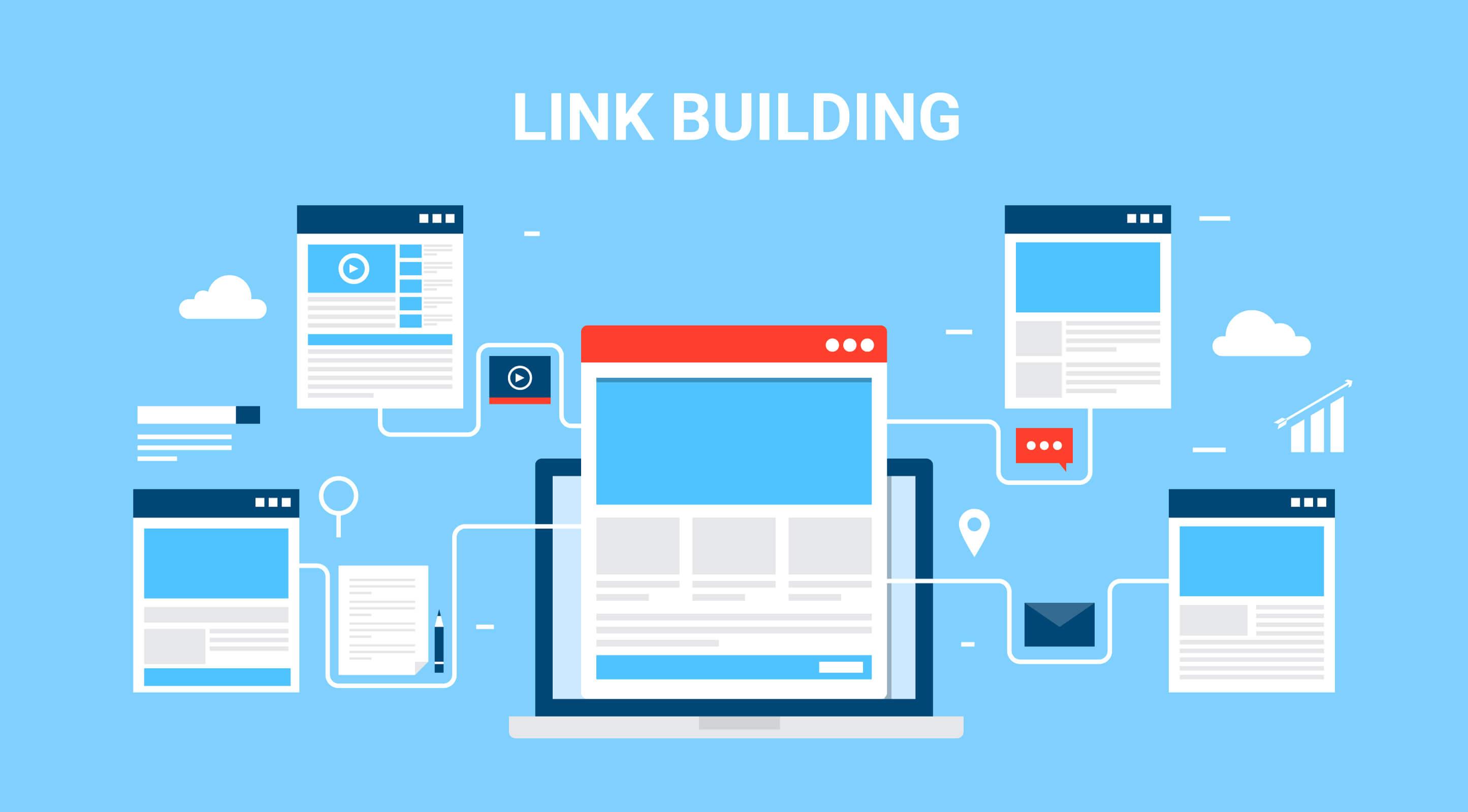 backlink building seo
