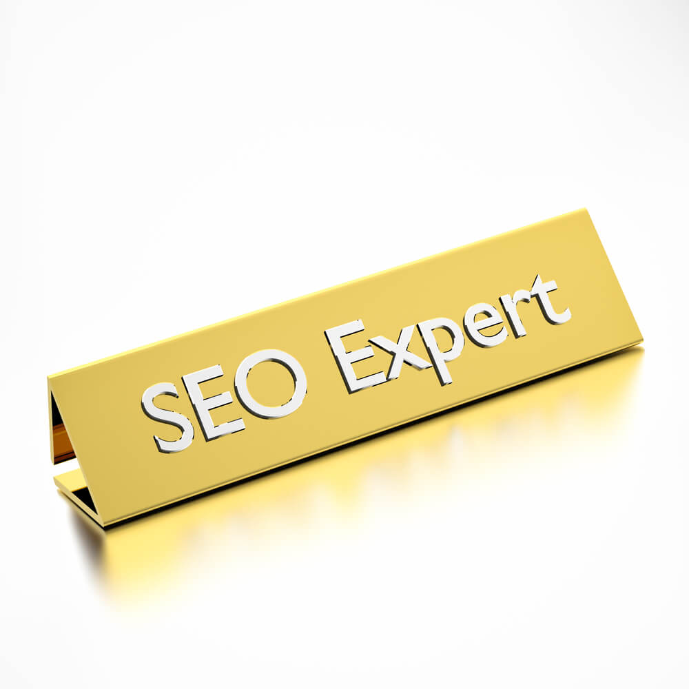 corporate seo experts