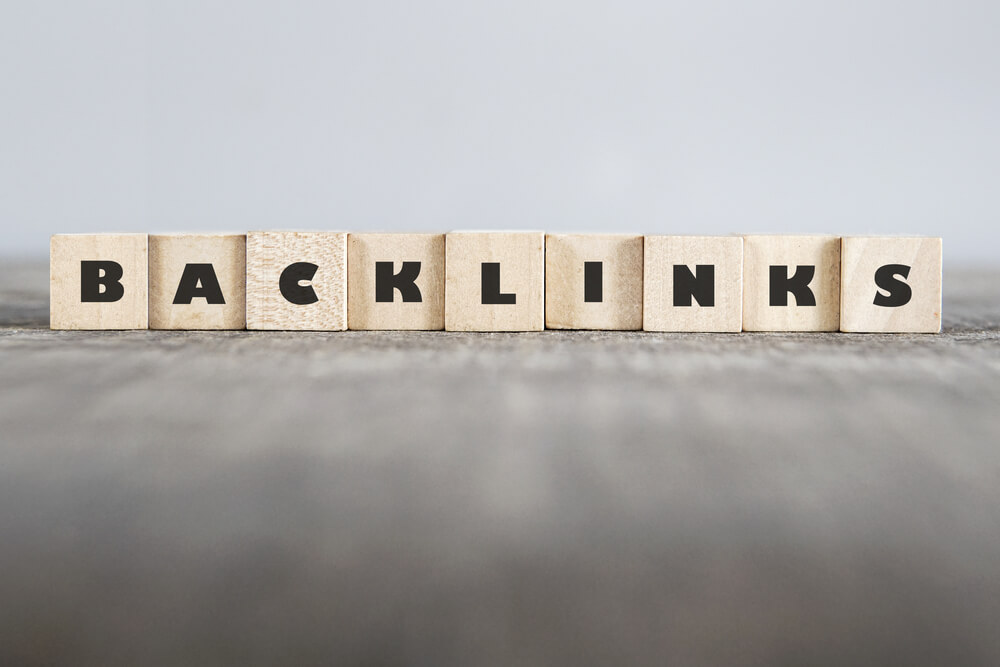how to increase backlinks