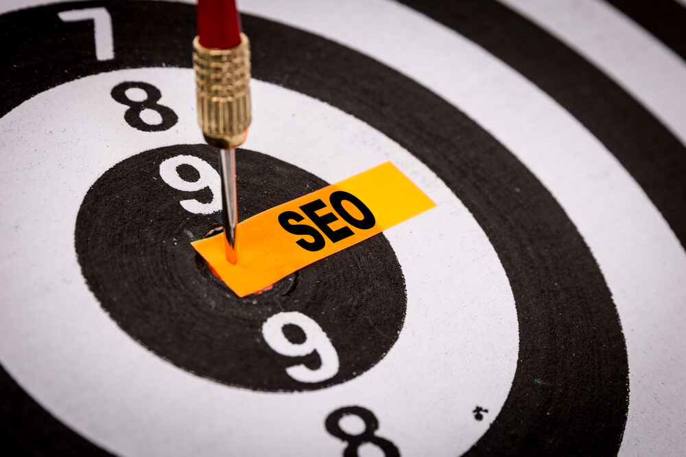 search engine optimisation techniques