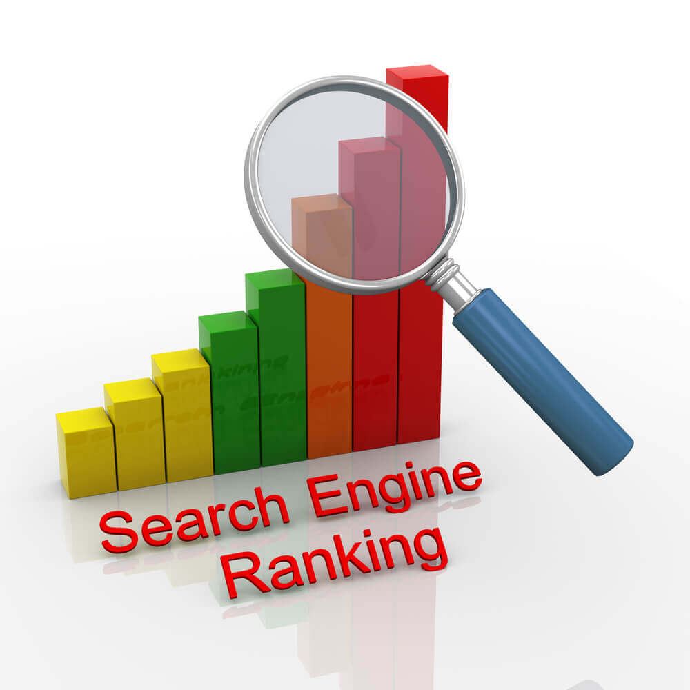 increase search engine ranking
