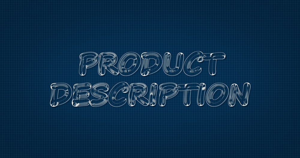 seo product descriptions