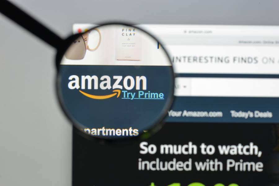 how does amazon sales rank work