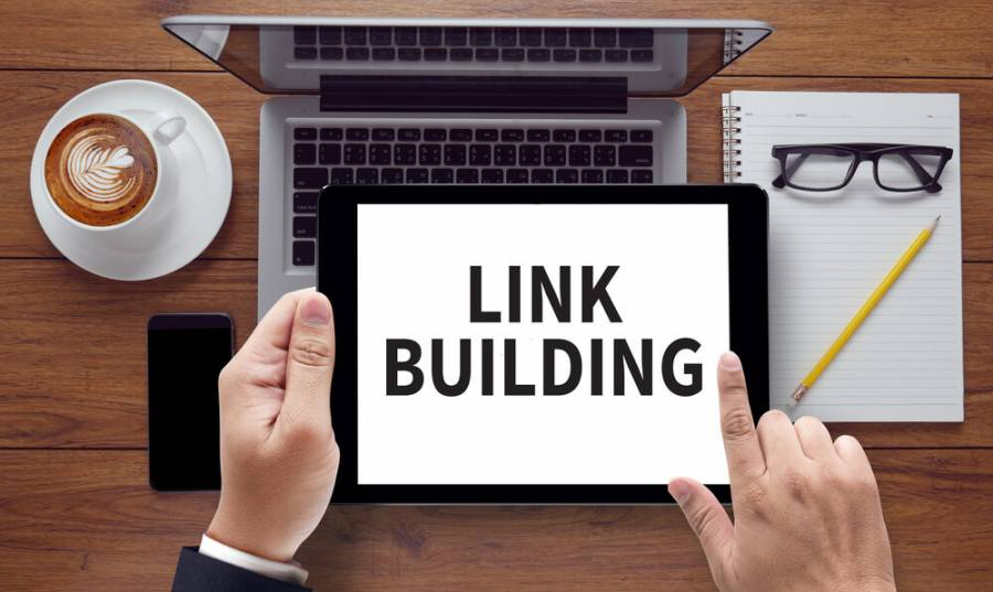 automatic link building