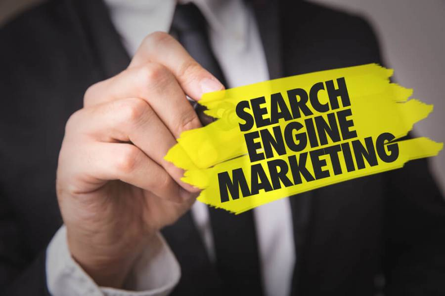 web marketing search engine optimization