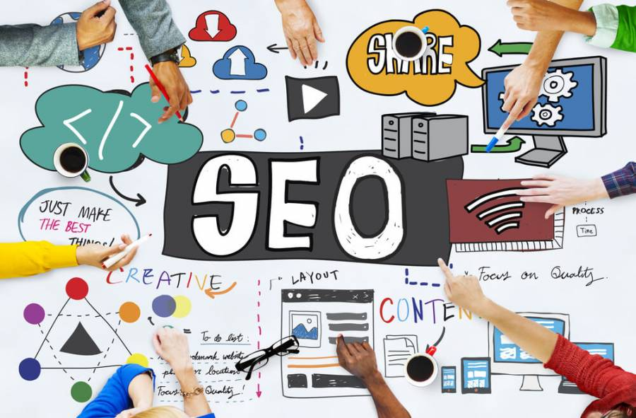 search engine positioning services