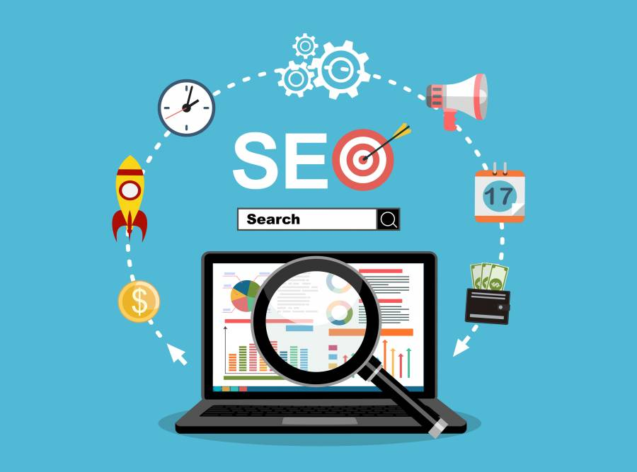 submit website to search engines