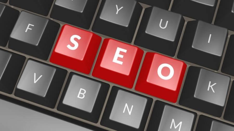 web seo online
