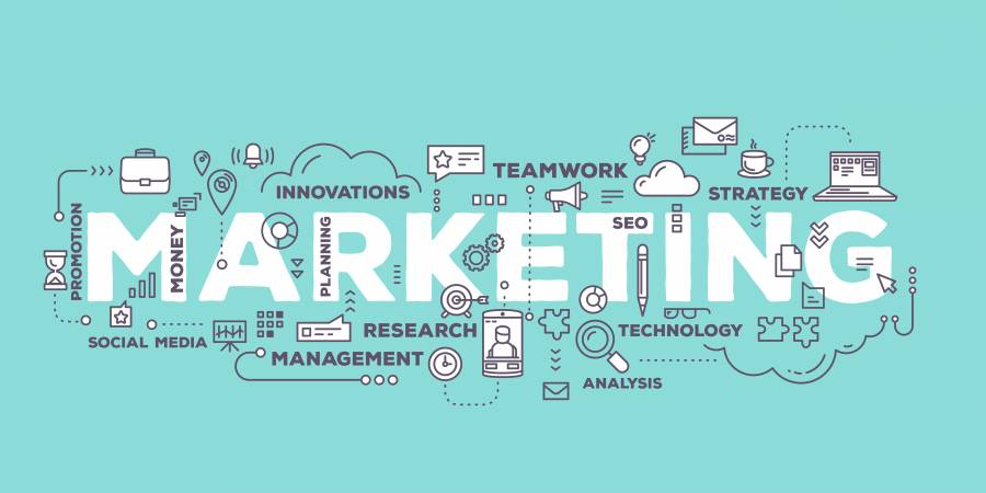 web internet marketing