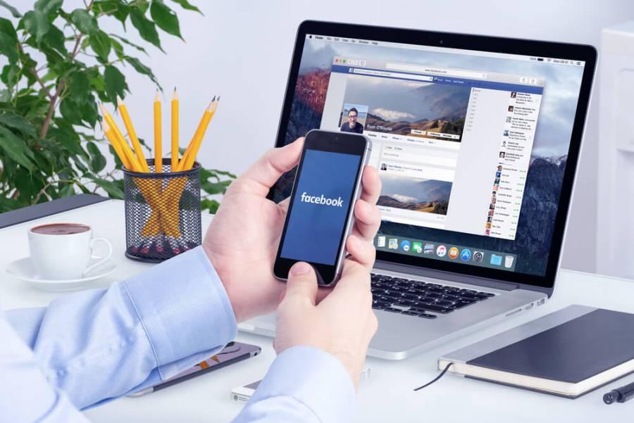 seo facebook