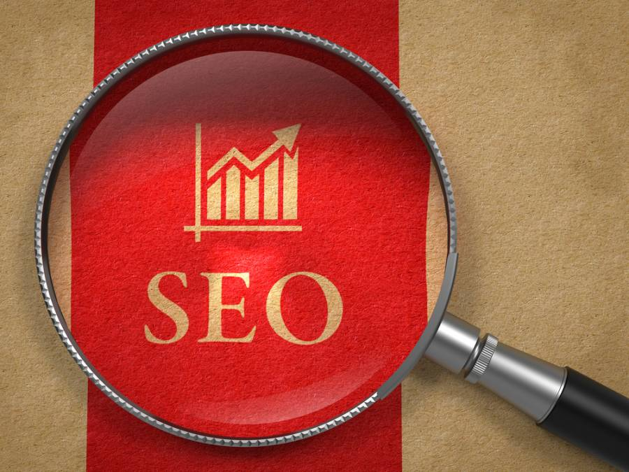top seo marketing