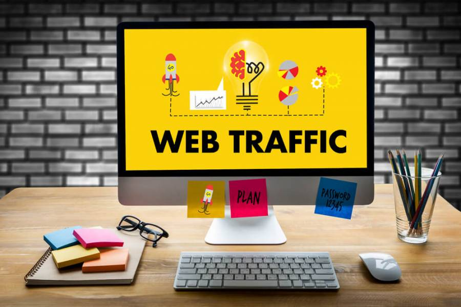 search engine optimization traffiс