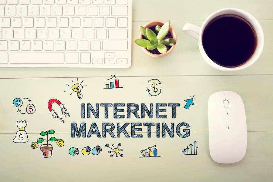 internet marketing help