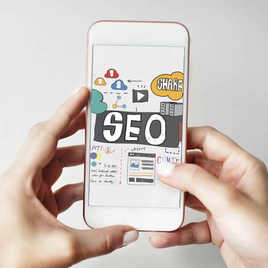 optimise website for mobile
