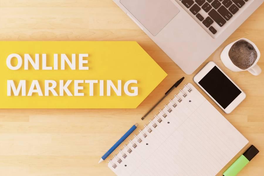 online marketing firm