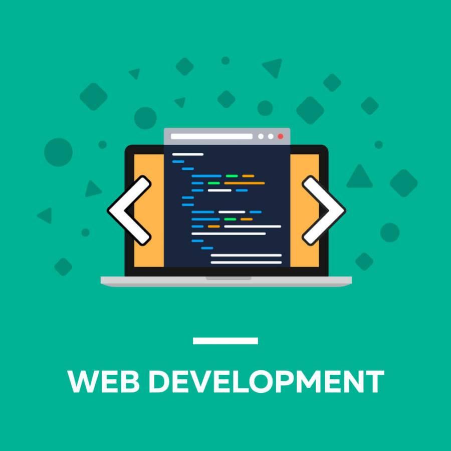 website development for small business