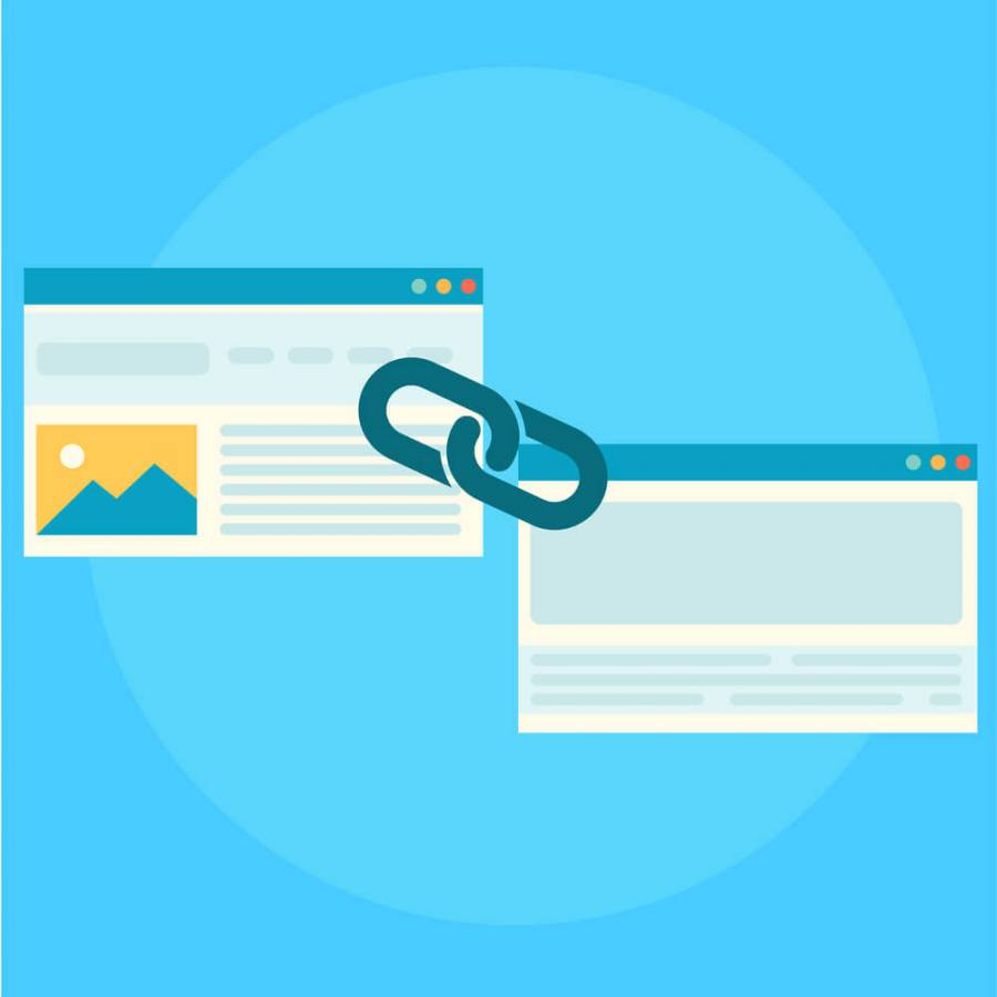 top sites for backlinks