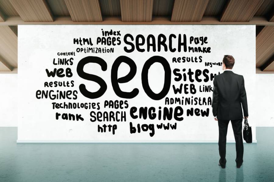 seo writing