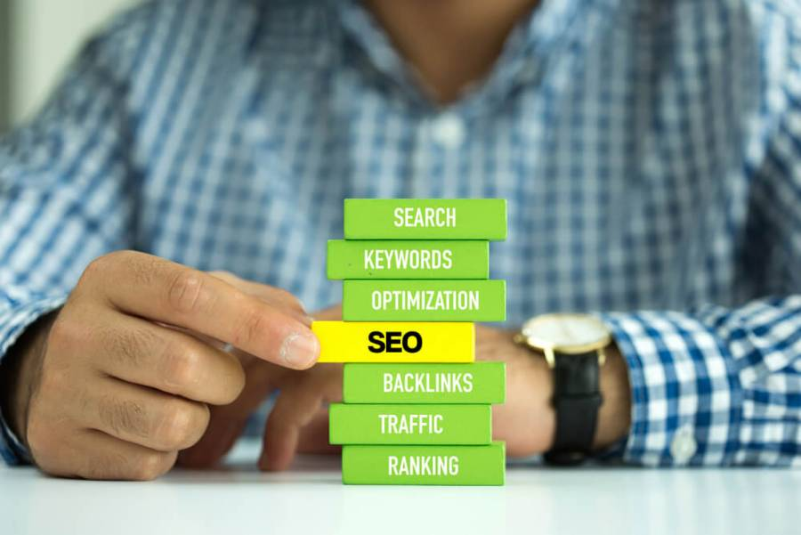 top seo services company
