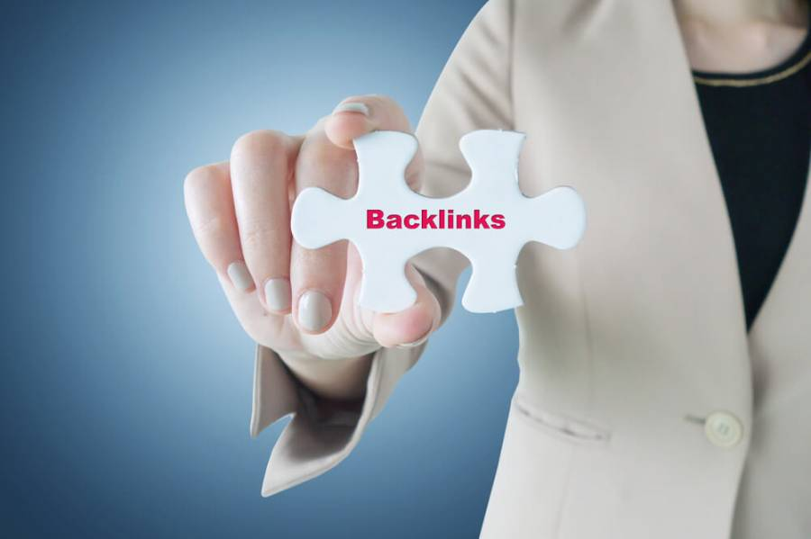 add backlinks to website