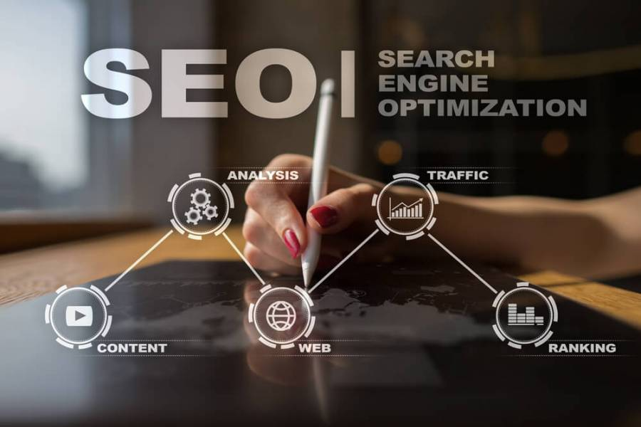 how to seo