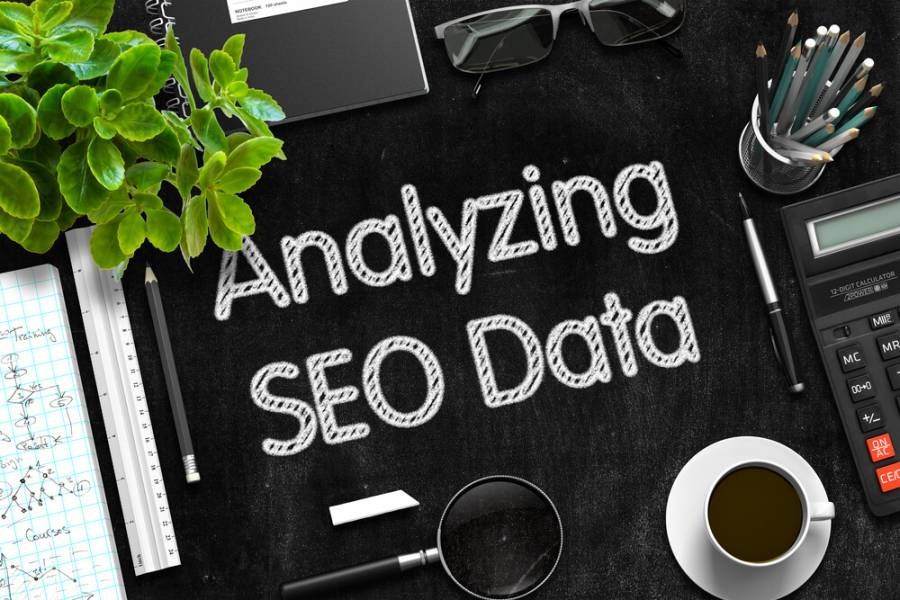 seo analysis software