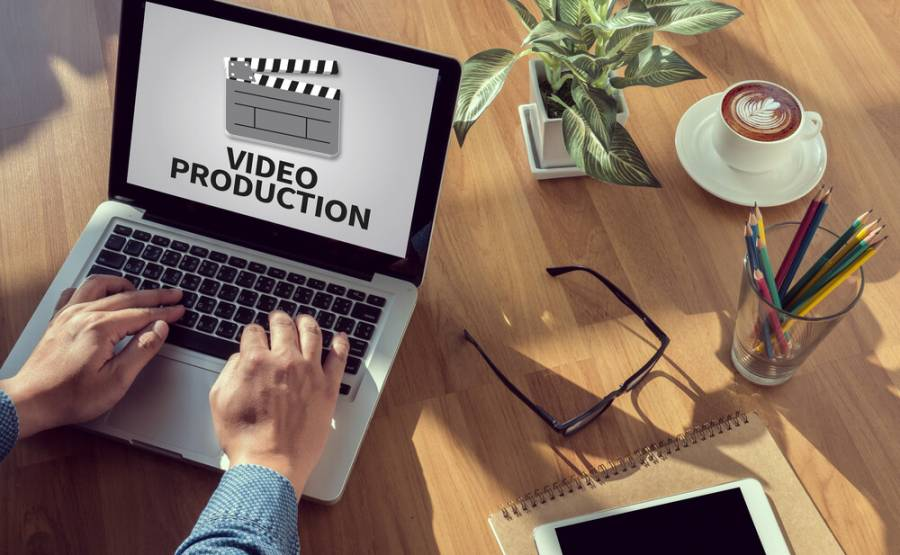 commercial video production services